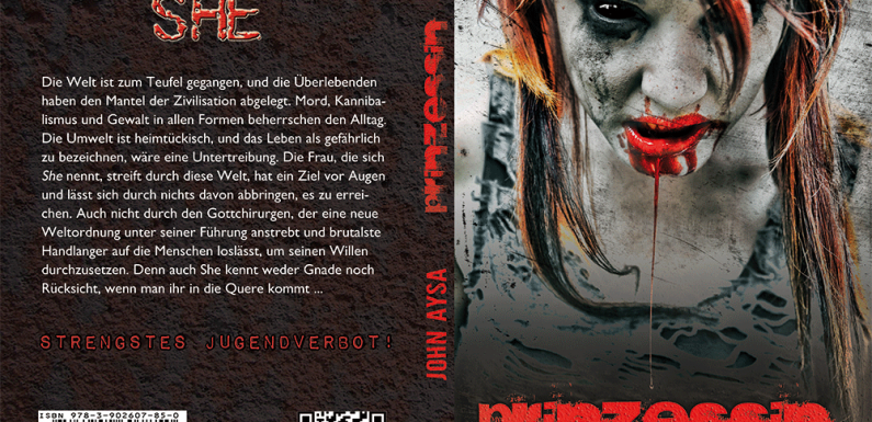 [PRINZESSIN]: Rezension
