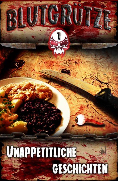 Cover: Blutgrütze 1