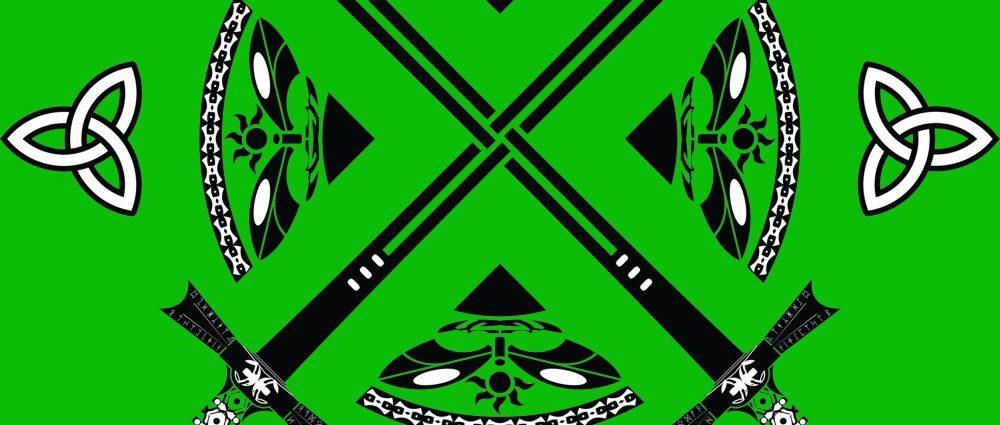 Cover: Chaska Bd. 2 - Front