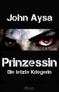 Cover: Alte Ausgabe Prinzessin 3