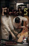 Cover: Peter Lancaster (Hrsg.): Fleisch 5