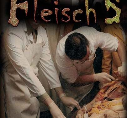 [NEUERSCHEINUNG]: Fleisch 5 …