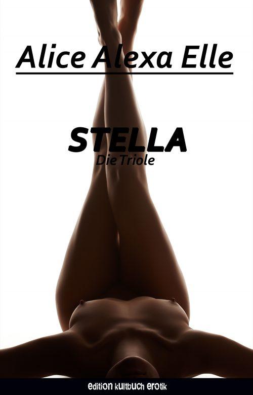 Cover Alice Alexa Elle - Stella