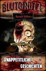 Cover: Blutgrütze: Mitternachtssnacks