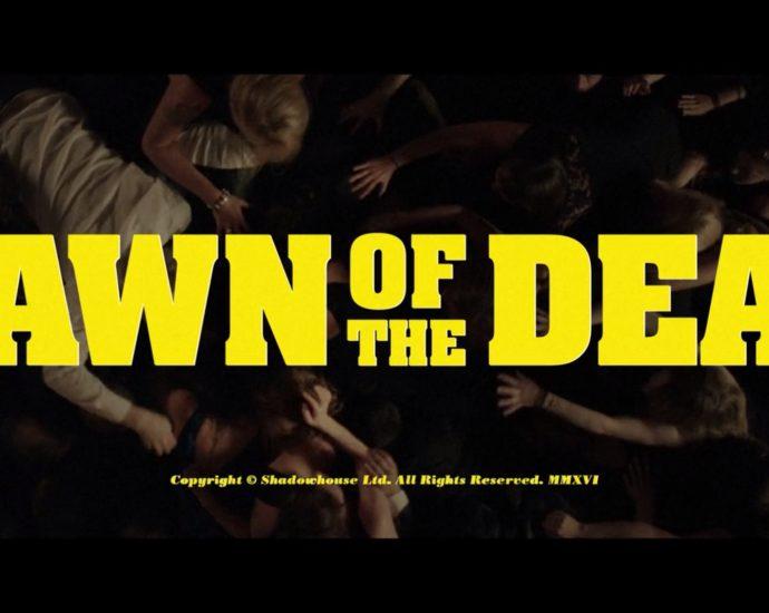 Screenshot: Dawn of the Deaf