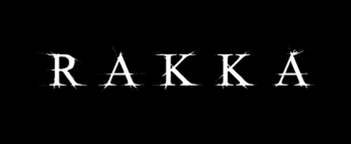 Screenshot: Rakka