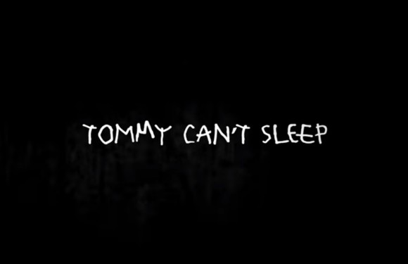 [KURZFILM]: Tommy Cant Sleep (Yolandi Visser)