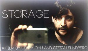 Screenshot: Storage