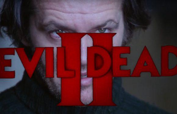 [FAKE-TRAILER]: Sam Raimi – Evil Dead II