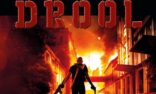 Cover Ausschnitt: Drool