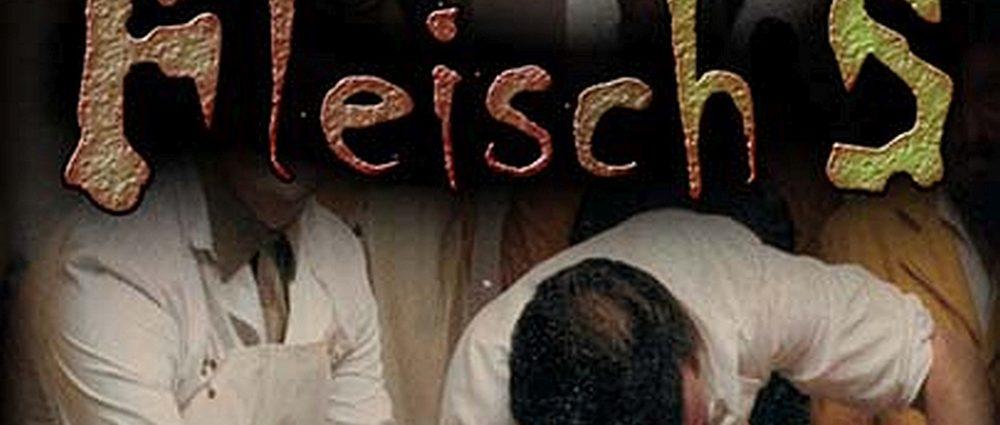 Cover Ausschnitt Fleisch 5: Es ward Licht