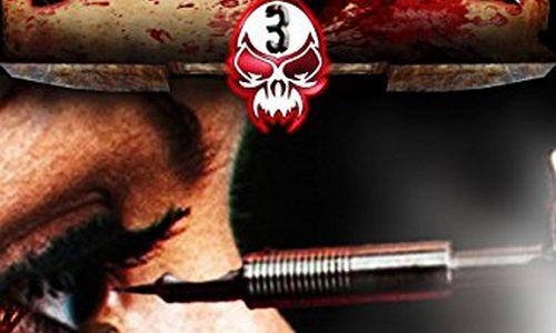 Cover Ausschnitt: Blutgrütze 3 - Xenomorphe Xstasen