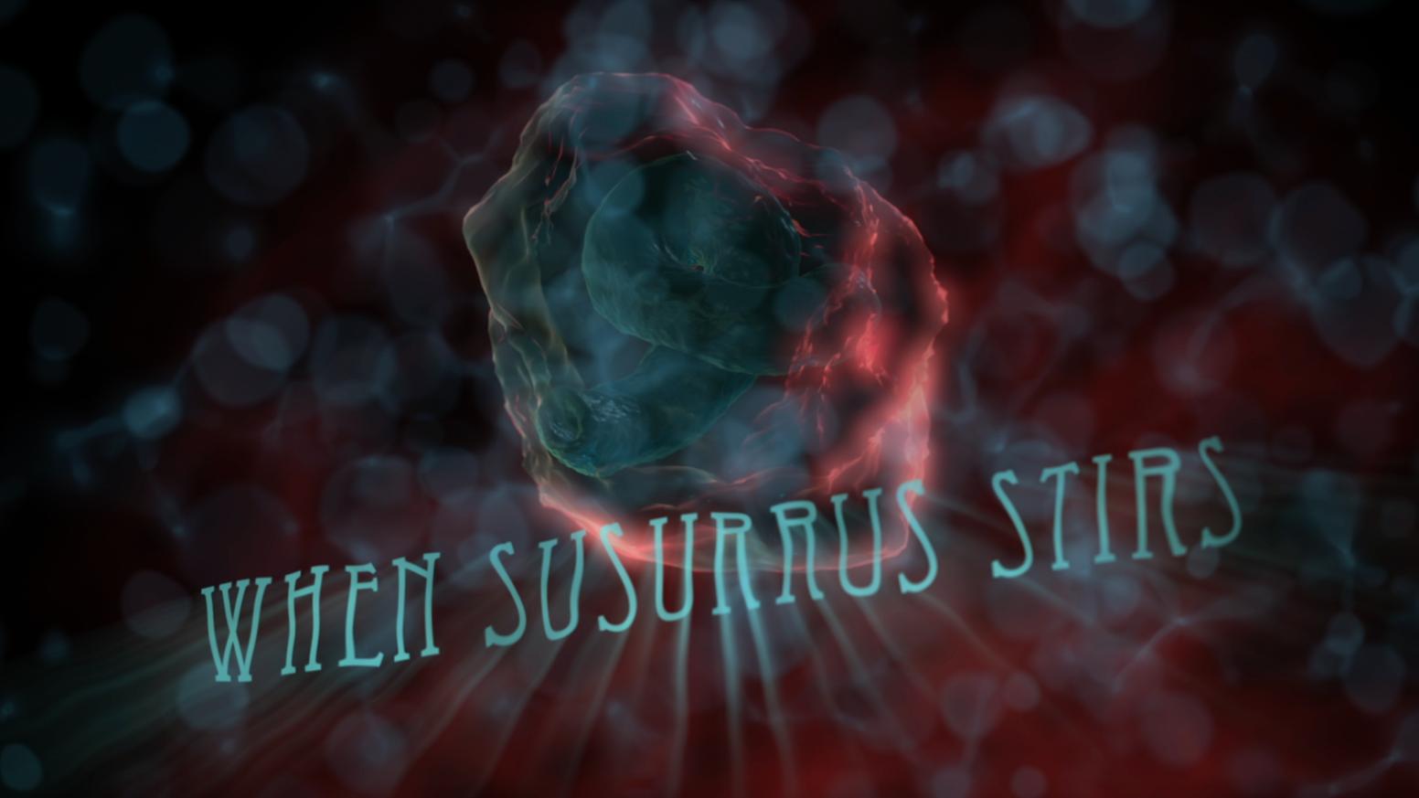 [KURZFILM]: When Susurrus Stirs