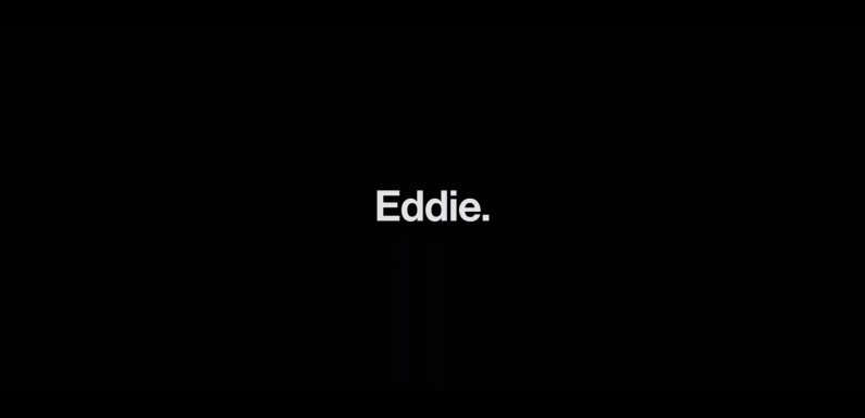 [KURZFILM]: Eddie …