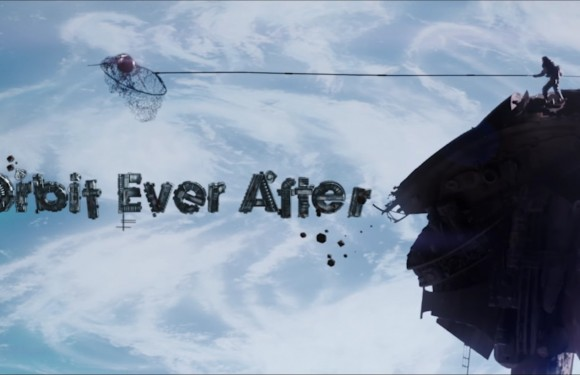 [KURZFILM]: Orbit Ever After