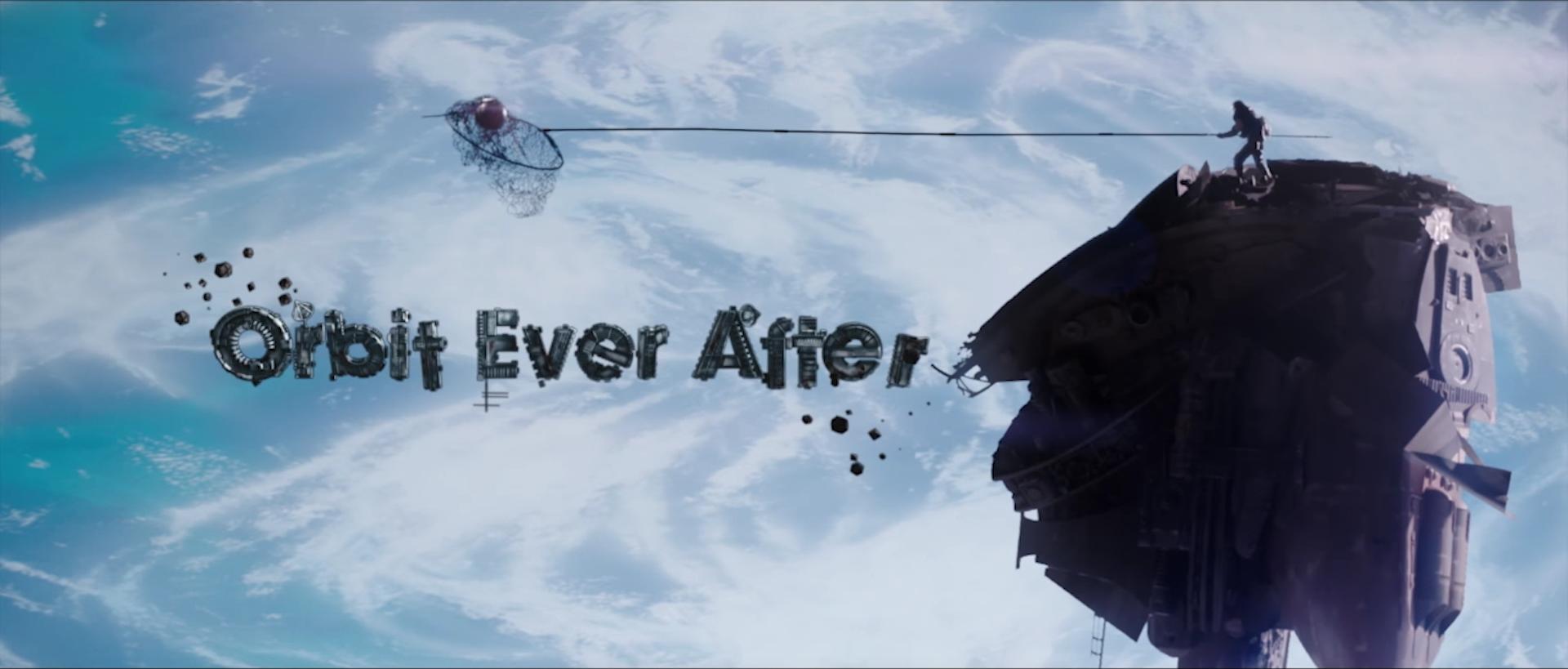[KURZFILM]: Orbit Ever After