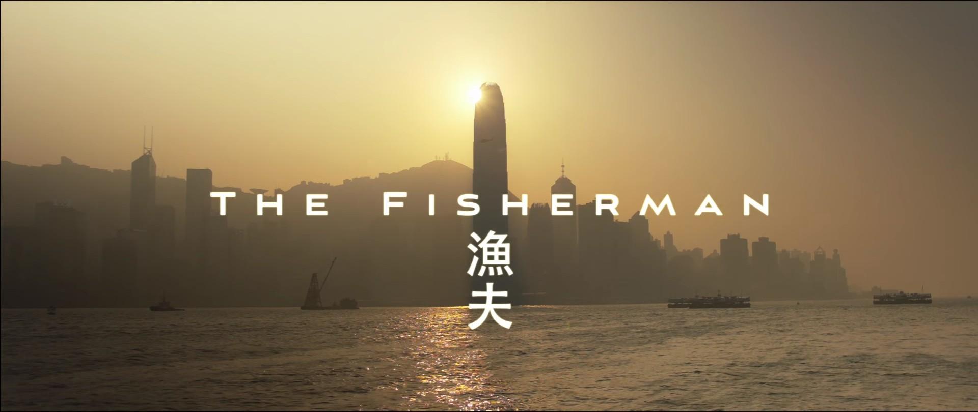[KURZFILM]: The Fisherman