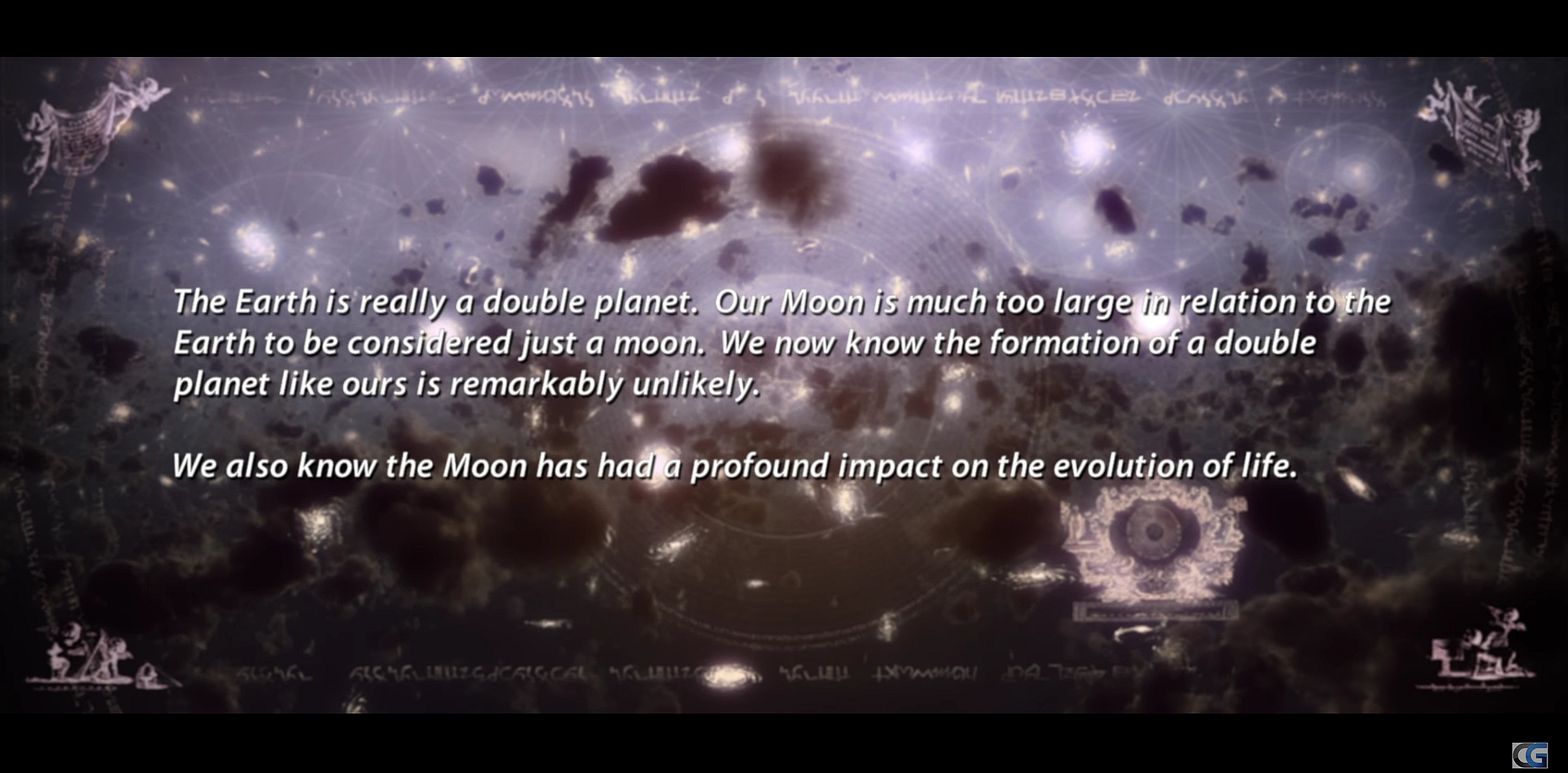 [KURZFILM]: The Looking Planet