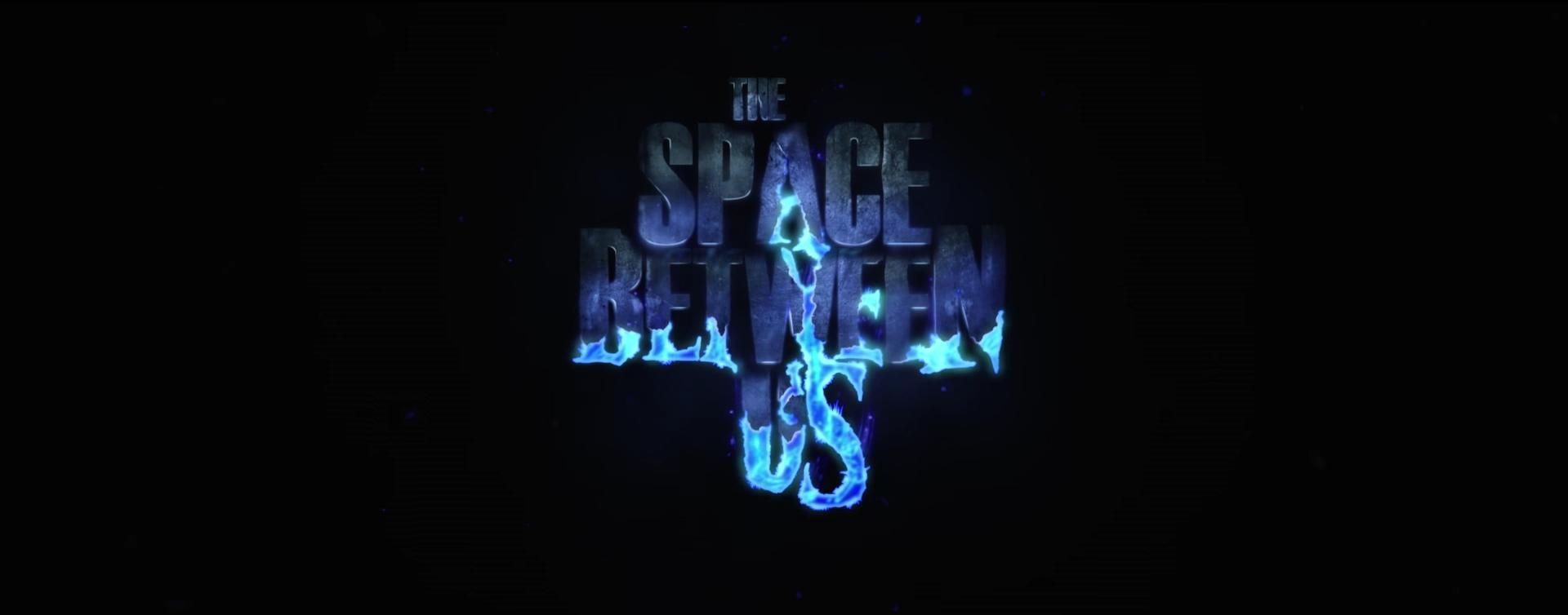 [KURZFILM]: The Space Between Us