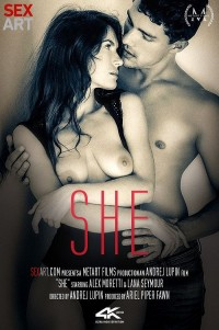 SexArt-Poster: SHE