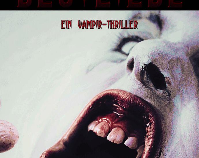 Cover: John Aysa: Blutliebe