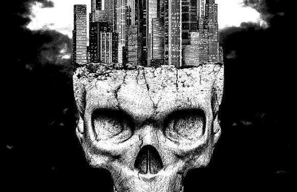 [EIGENE WERKE]: Criterion: Die dunkle Stadt