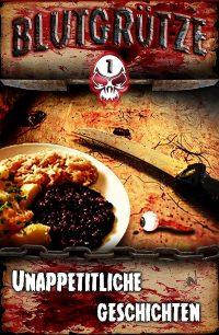 Cover: Blutgrütze Bd. 1
