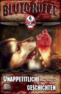 Cover: Blutgrütze 04