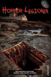 Cover: Horror-Legionen 01