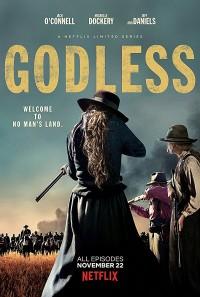 Poster Serie: Godless