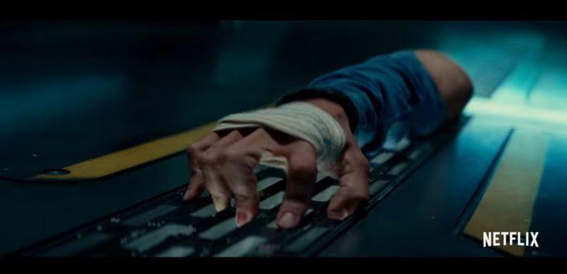 [DUMMVERSUM]: The Cloverfield Paradox (ein Lehrfilm)