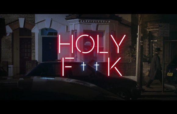 [KURZFILM]: Holy Fuck (funny shit)