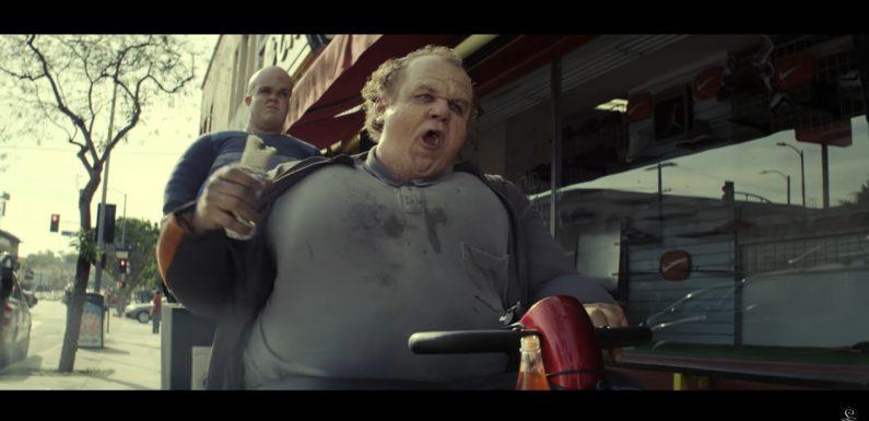 [MUSIKVIDEO]: Mr. Oizo – Ham (Scheiße oder genial?)