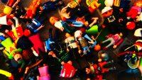 Eigenes Foto: Spielzeugfiguren