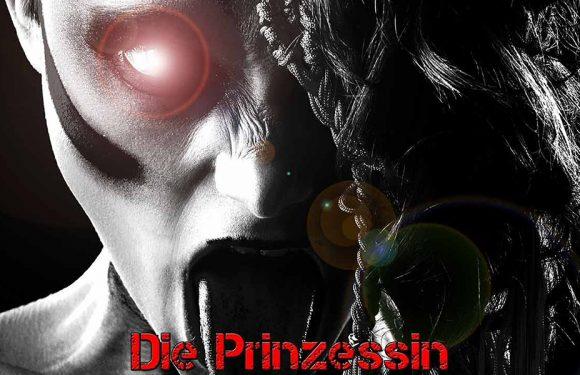 [LESEPROBE]: Prinzessin: Die Prinzessin (Bd. 1)
