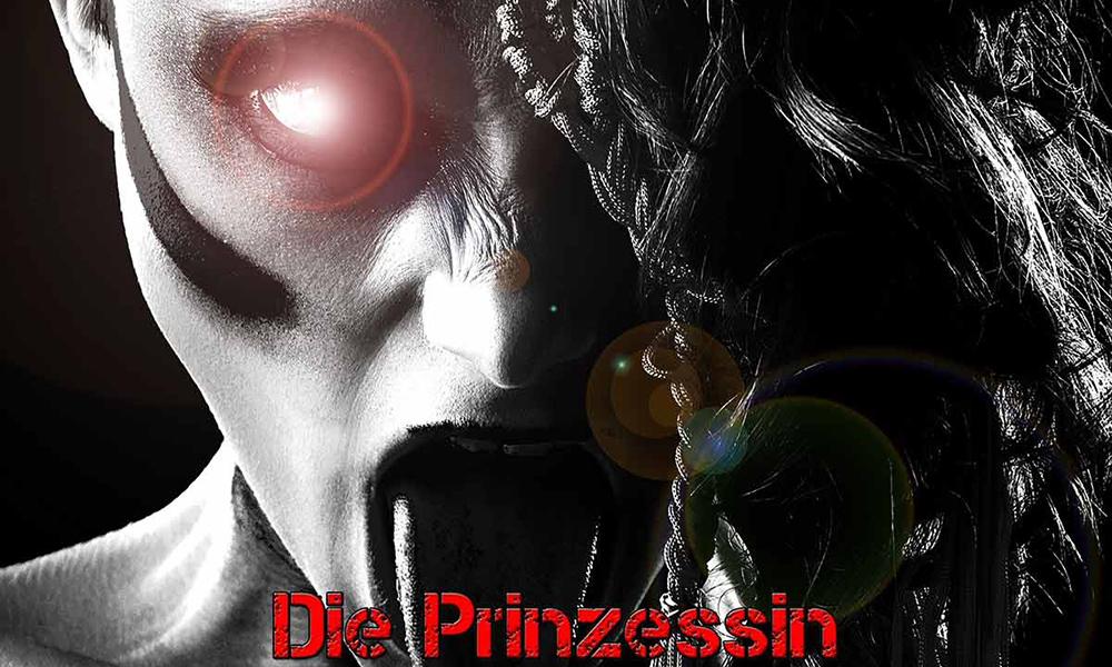 Cover Ausschnitt: Prinzessin 1