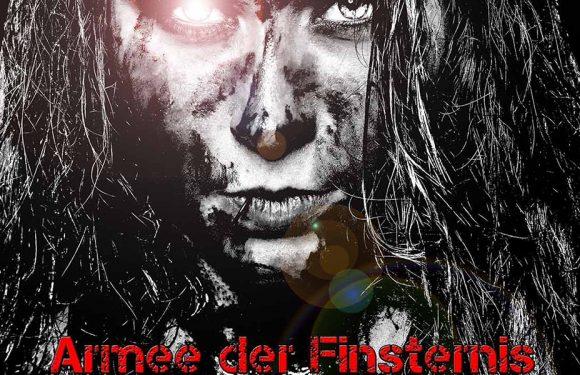 [LESEPROBE]: Prinzessin: Armee der Finsternis (Bd. 2)