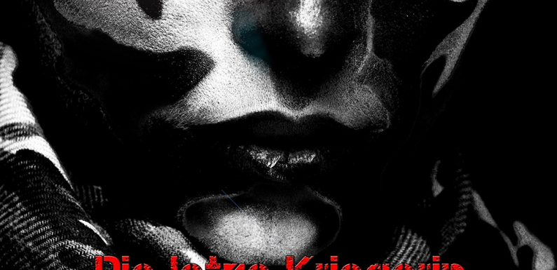 [LESEPROBE]: Prinzessin: Die letzte Kriegerin (Bd. 3)