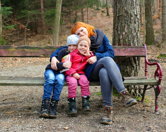 Eigenes Foto: Family T(h)ree