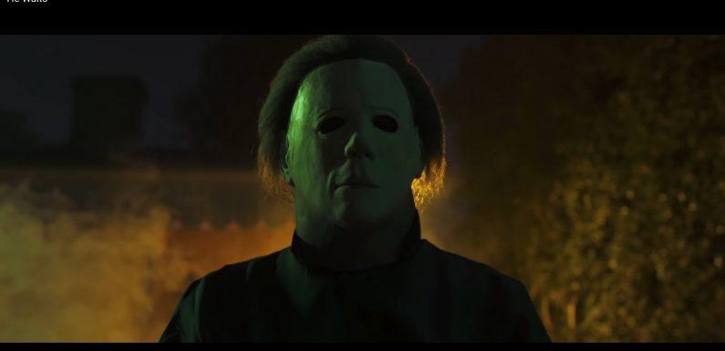 [KURZFILM]: He Waits (Michael Myers Parodie)