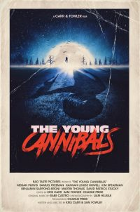Movie Poster: The Young Cannibals