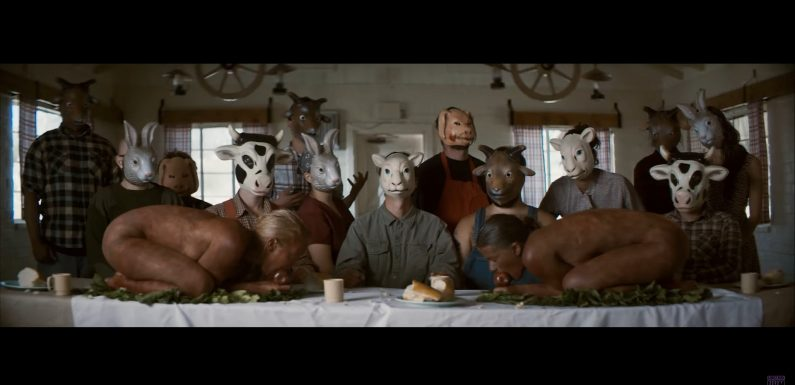 [TRAILER]: The Farm ….