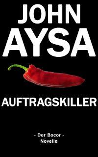 Cover John Aysa: Auftragskiller
