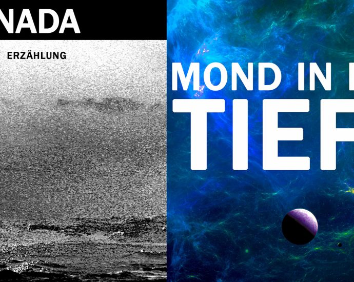 Header: Nada / Mond in der Tiefe