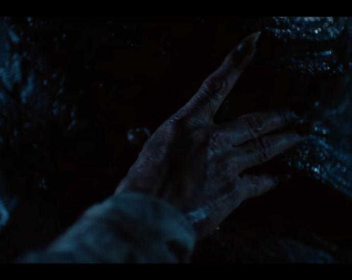 Screenshot: Dead Night