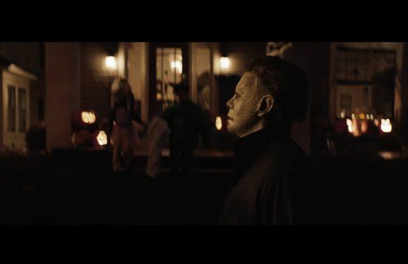 [TRAILER]: Halloween