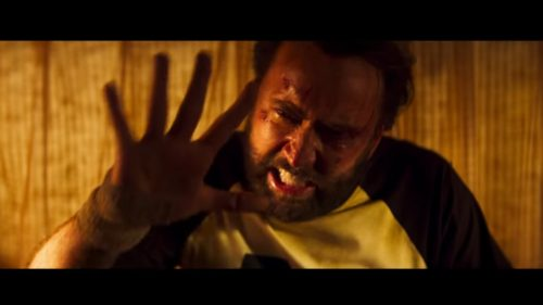 Screenshot: Trailer Mandy