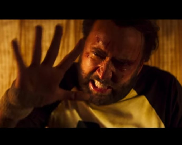 Screenshot: Trailer Mandy