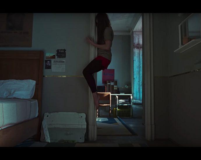 Screenshot: Suspiria (Remake)