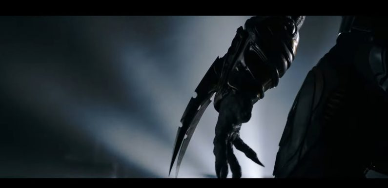 [TRAILER]: The Predator